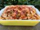 Photo - eggplant and macaroni casserole