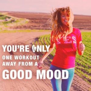 Photo - Woman jogging